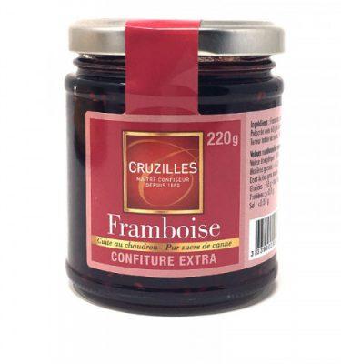 epicerie-fine-confiture-framboise-cruzilles