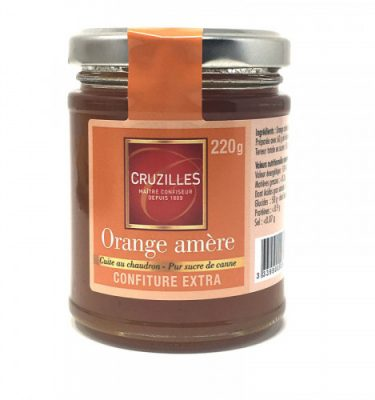 epicerie-fine-confiture-orange-amere-cruzilles