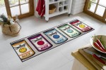 Wash and dry tapis