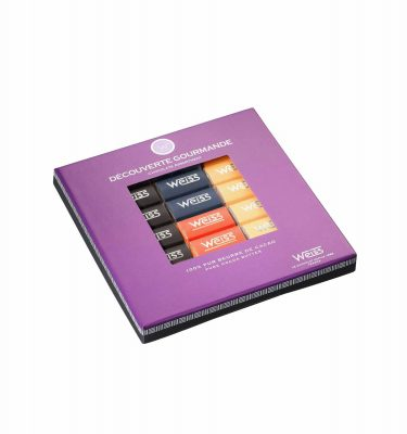 coffret napolitains decouverte gourmande weiss