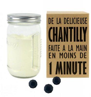 cookut creazy chantilly