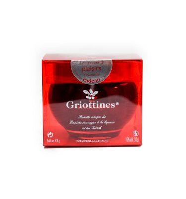 Griottines 500ML Coffret - Griottines