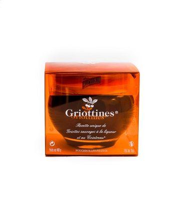 Griottines 350ML Cointreau - Griottines