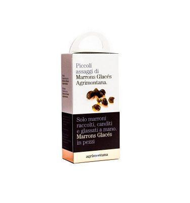 Marrons glacés - Agrimontana