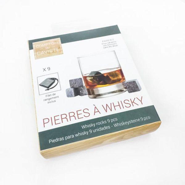 Pierres à Whisky - Cook'concept